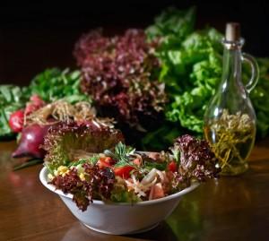 Salad Greens Mix