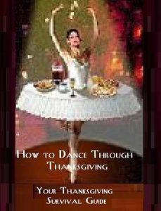 Dance Thru Thanksgiving