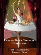 Dance Thru Thanksgiving