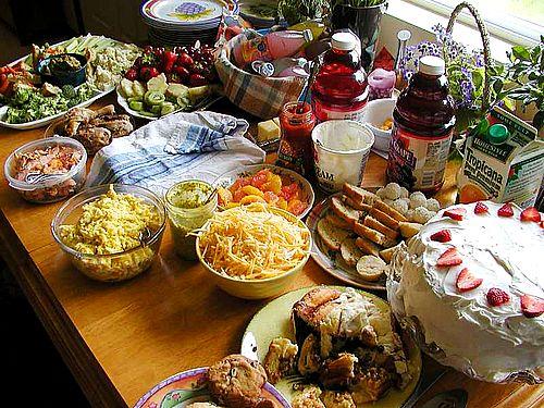 Ide Bisnis Catering Makanan Sehat