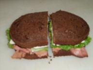 Roast Beef on Rye