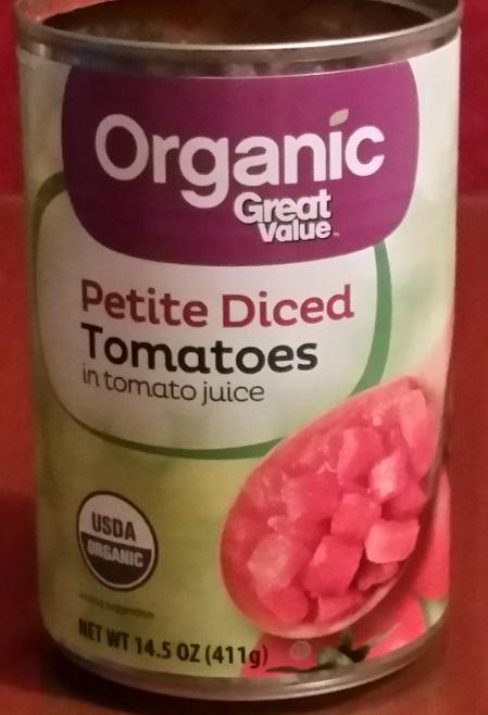 organic can tomatoes