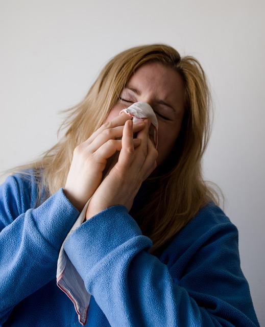 Cleaning for Asthma and Allergies