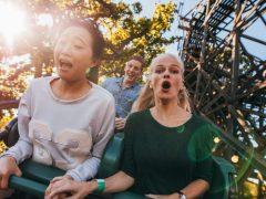 pandemic roller coaster