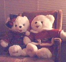 Merry Christmas Bearhugs